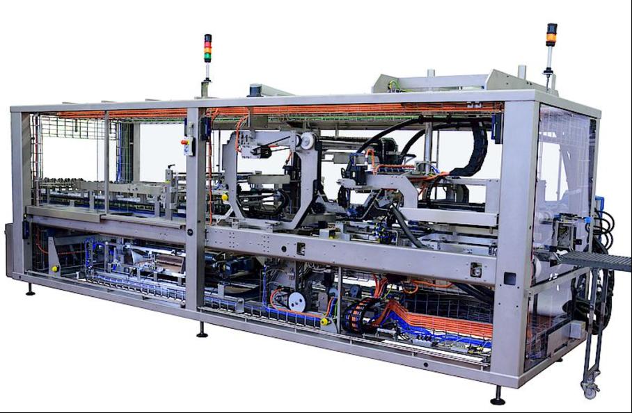 verpackungsmaschinen, vibrationssortierer