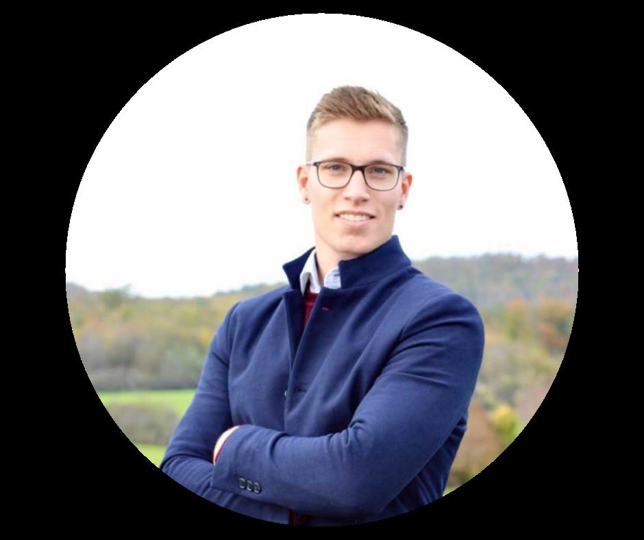 Christian Baumann Experte Verpackungsmaschinen
